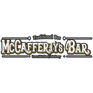 McCafferty's Bar Logo