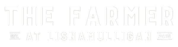 Lisnamulligan Farm Produce Logo